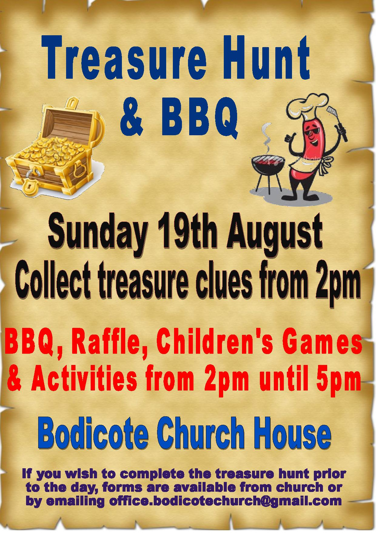 Treasure Hunt & BBQ - paper poster-page-001